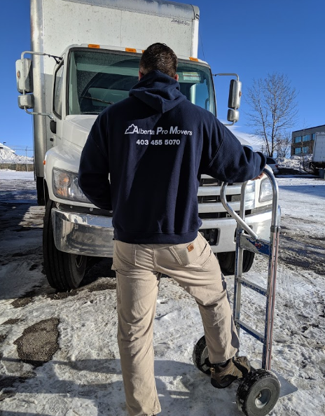 🚚Calgary Movers by Alberta Pro Movers🚚