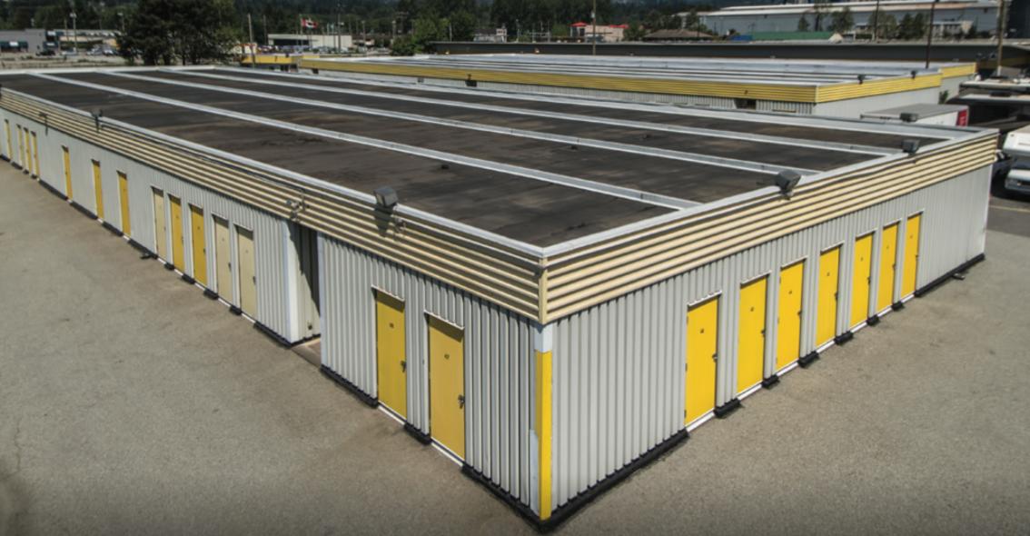Lions Gate Mini Storage